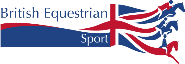 Image result for British Equestrian Sport logo